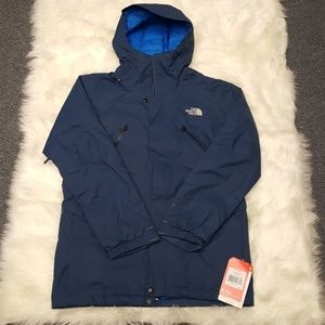 The North Face Sherman Insulated Jacket Men's Med